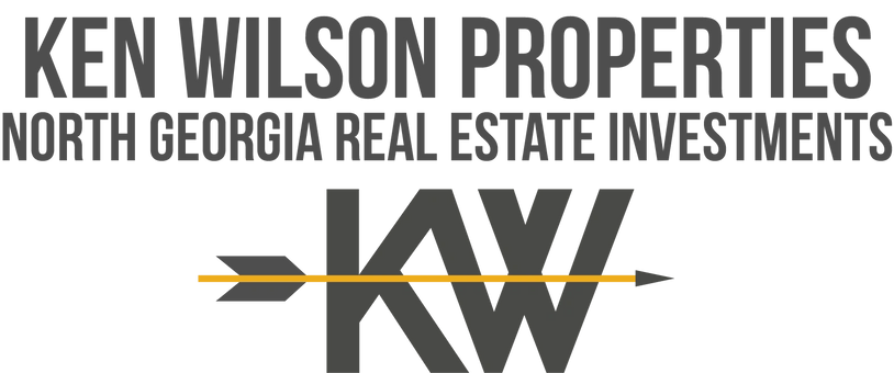 ken wilson properties north gerogia realestate investments developer builder blue ridge ga keith sum