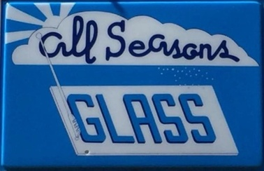 All Seasons Glass LLC