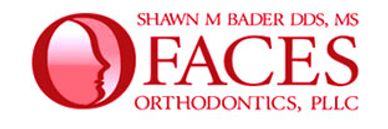 Faces Orthodontics logo