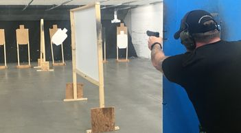 Dynamic Pistol (Action Pistol), USPSA, IDPA, Concealed Carry, EDC, Self Defense, 2A