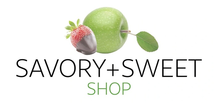 Savory Sweet Shop   Gourmet Dipped Apples & Sweets