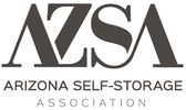 Arizona Self Storage Association logo