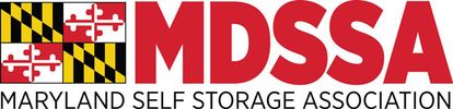 Maryland Self Storage Association logo