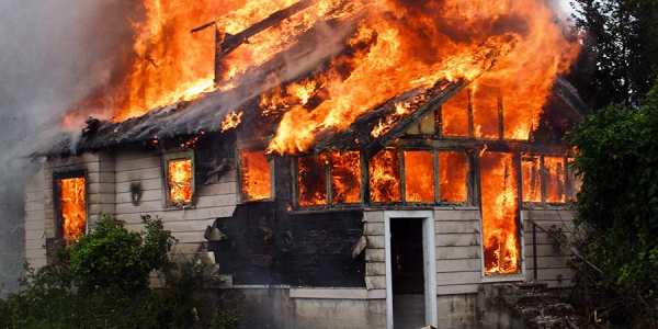 fire damage restoration service, fire damage restoration service Cleveland, Cleveland