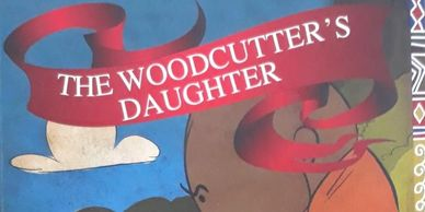 The Woodcutter's daughter