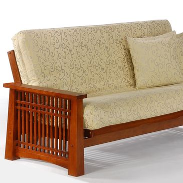 Mattress and Futon Outlet - Night and Day Futon Frame