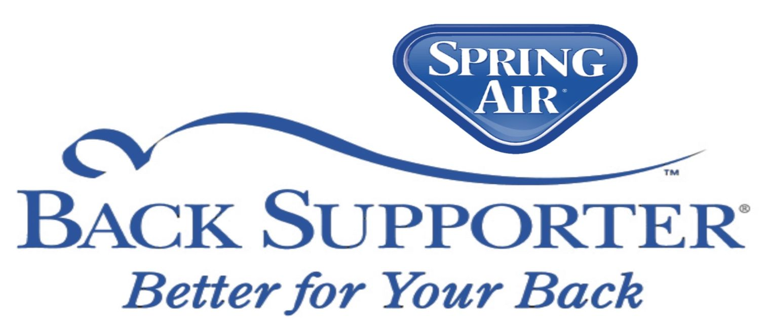 spring air back supporter