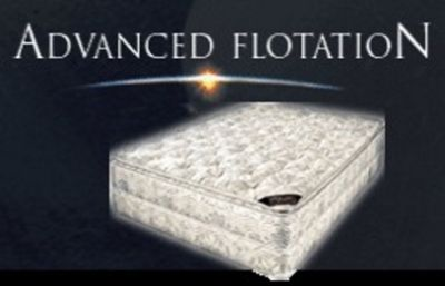 Softside Waterbed