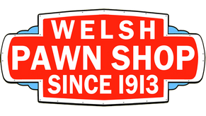 Welsh Pawn Shop