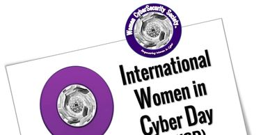 Support women in cybersecurity and help retain and recruit women in this industry.