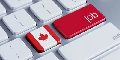 Cybersecurity jobs in Canada