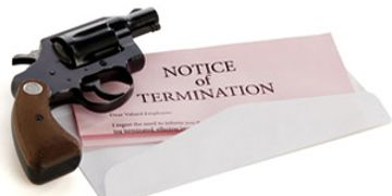 Workplace Violence & Threats shootings in the workplace employee terminations