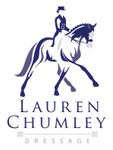 Lauren Chumley Dressage