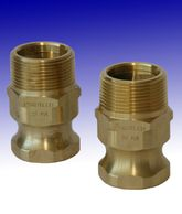 Pyrotech Ultra High Speed Deluge Systems Nozzles
