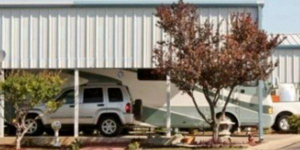 North Texas Airstream Community