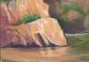 CAROL FOGELSONG - PASTELS - 8X10 - WAS $250 NOW $100 - 60% DISCOUNT - BOOTH 56