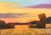 LAUREL ASTOR - PASTELS - 11X14 - WAS $350 NOW $100 - 71% DISCOUNT - BOOTH 116