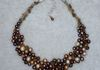 DENISE ALGUESEVA - JEWELRY - NECKLACE - WAS $150 NOW $75 - 50% DISCOUNT - BOOTH 20