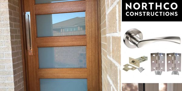 Door and lock installation Darwin And Palmerston City