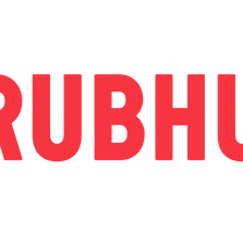 Grubhub (TAKE OUT ONLY)
