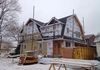 Dutch Colonial Extensive Renovation and Addition in Progress