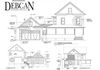 Blueprint for an Garage Addition and Home Renovation