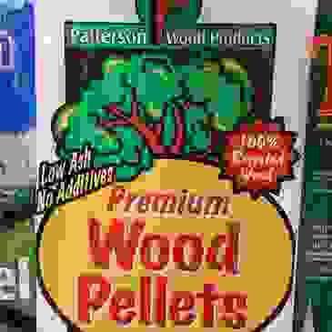 A Better Chimney - Pellet, Wood Pellets | A Better Chimney