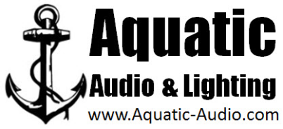 Aquatic Audio and Lighting