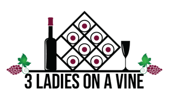 3 Ladies on a Vine