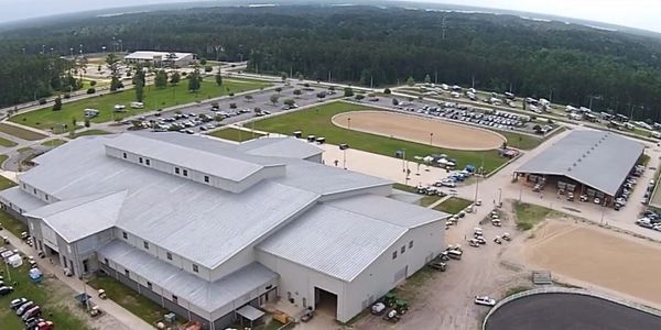 SEMDTA Open National Championship Competition June 26-28, 2020 Jacksonville Equestrian Cntr.