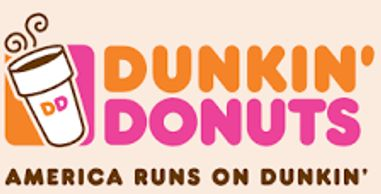 Dunkin Doughtnuts 1105 North Yarbourgh Dr. El Paso Texas (915) 598-1130