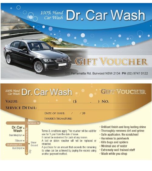 Dr car wash detailing we open 7 days solutioingenieria Choice Image