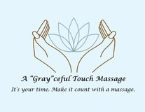 "A ""Gray""ceful Touch Massage"
