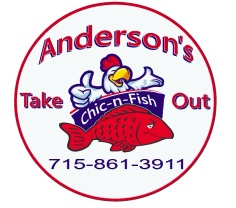 Anderson's Chic-n-Fish