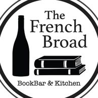 LGBTQ (Gay & Lesbian) friendly The French Broad BookBar & Kitchen Downtown Hendersonville, NC