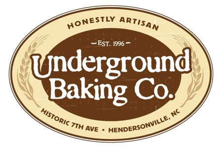 LGBTQ (Gay & Lesbian) friendly Underground Baking Co. Downtown Hendersonville, NC
