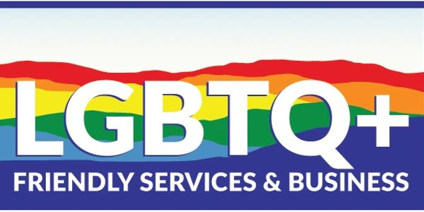 LGBTQ Gay Lesbian Friendly Services & Businesses in Hendersonville North Carolina