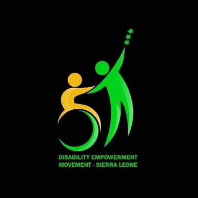 Disability Empowerment  Movement Sierra Leone