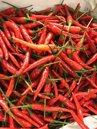 Novagrim CHILLIE peppers
