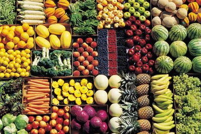 Novagrim daily wholsale prices of vegetables Rungis France