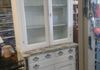 Reclaimed Hutch $350