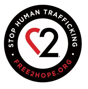 Free2Hope takes proactive and victim centered approaches to prevent and disrupt human trafficking