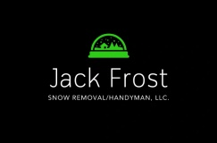 Jack Frost Snow Removal & Handyman Services, LLC.