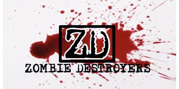 Zombie Destroyers is a independent comic book created by Chris La Torre.