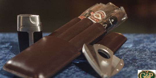 Quality Premium Cigars and all the accessories you need.