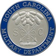 South Carolina Office of The Adjutant General