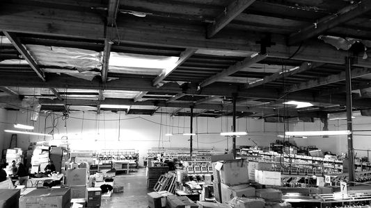 Large Capacity Embroidery Factory Santa Ana, Ca