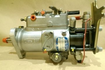 Breedon & Gell test a wide range of Diesel Fuel Pumps like this DPA Fuel Pump