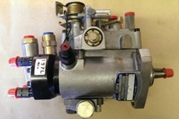 Breedon & Gell test a wide range of Diesel Fuel Pumps like this DPS Fuel Pump