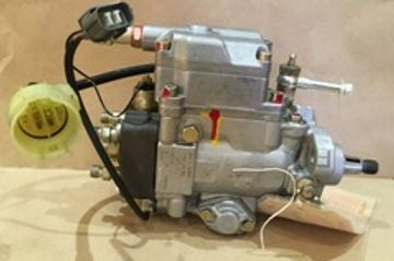 Breedon & Gell test a wide range of Diesel Fuel Pumps like this BOSCH Fuel Pump